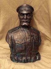 Генерал А.П. Кутепов, автор М. Шуб