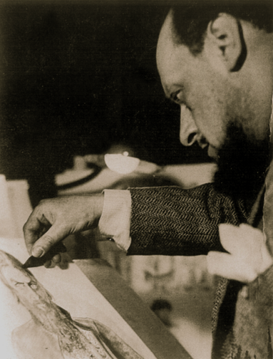 Александр Мартынович Арнштам (9.04.1880 – 6.10.1969)